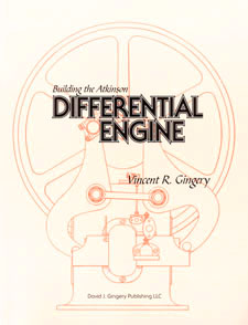 Building The Atkinson Differential Engine